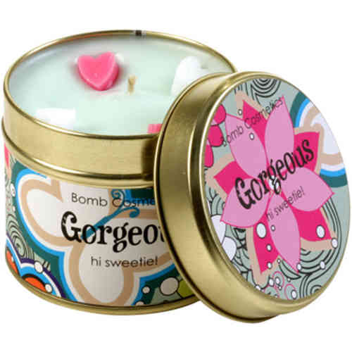 Gorgeous Scented Candle