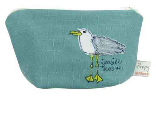 Little Seagull Make Up Bag