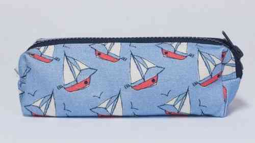 Breezy Boats Pencil Case